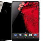 Essential Phone with World's Smallest 4K 360 degree Camera