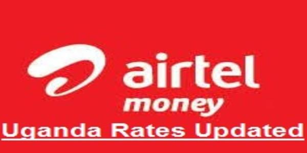 Airtel Money Charges Uganda / Zambia 2019 | Thekonsulthub com