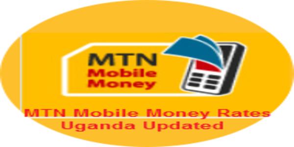 MTN Mobile Money Charges Uganda 2019   Thekonsulthub com