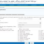 URA Motor Vehicle Particulars Alteration Process