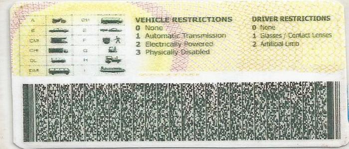 How To Add New Class In URA Uganda Driving Permit - Upgrade