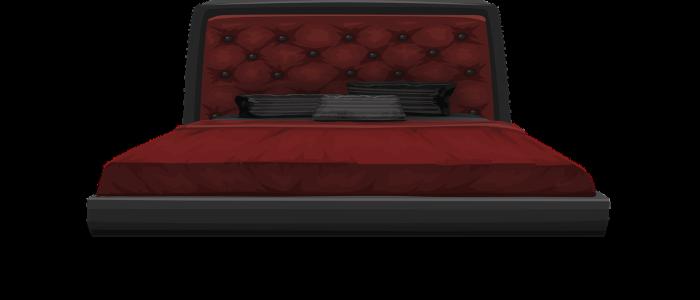 Bed-in-a-Box Foam Mattress
