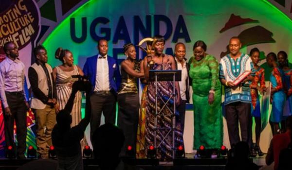 Uganda Film Festival 2017