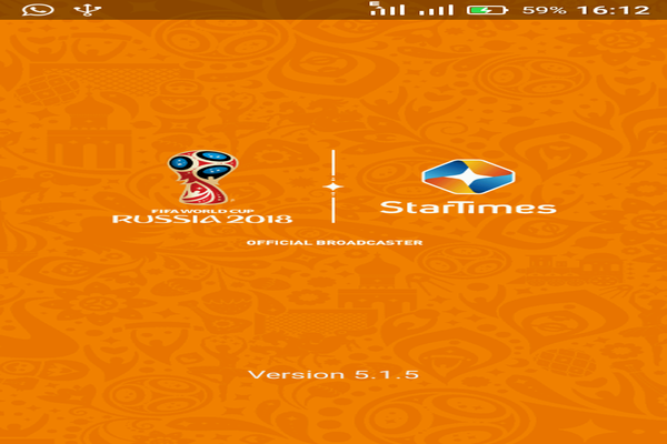 How To Subscribe to Startimes Mobile App LIVE Football / TV