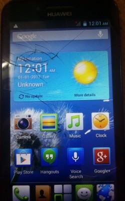 SOLVED! Huawei Ascend Y511-U30 Tool Dl Image Fail Error