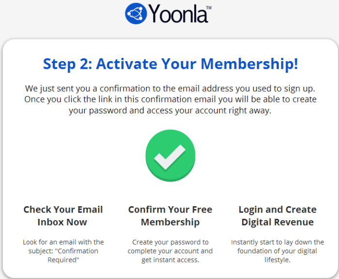 Activate_Yoonla_Membership