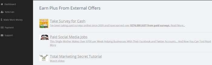 Successhare.com_Earn_Extra_Ways Surveys