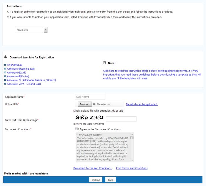 tin number application form pdf