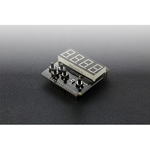 Reviews of Can-Bus Shield for Arduino
