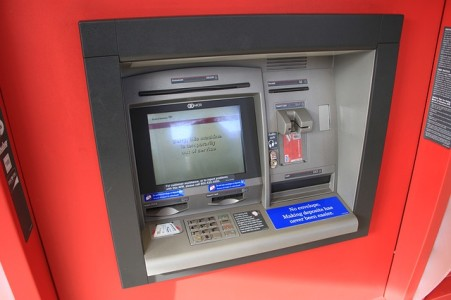 SOLVED] ATM PIN Code Tries Exceeded, Your Card Has Been