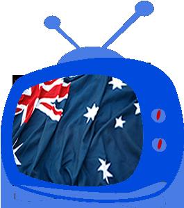 My Top 8 Australian Male / Female TV Presenters / Hosts
