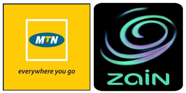 Zain, MTN South Sudan Manual Internet, WAP, MMS, GPRS 3G, 2G