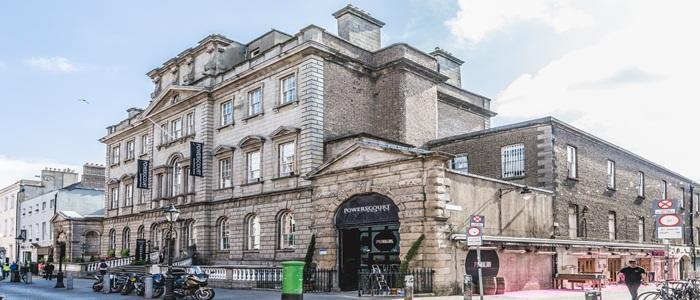 Powerscourt Dublin