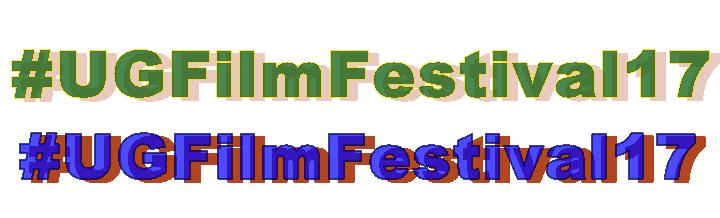 #UGFilmFestival17