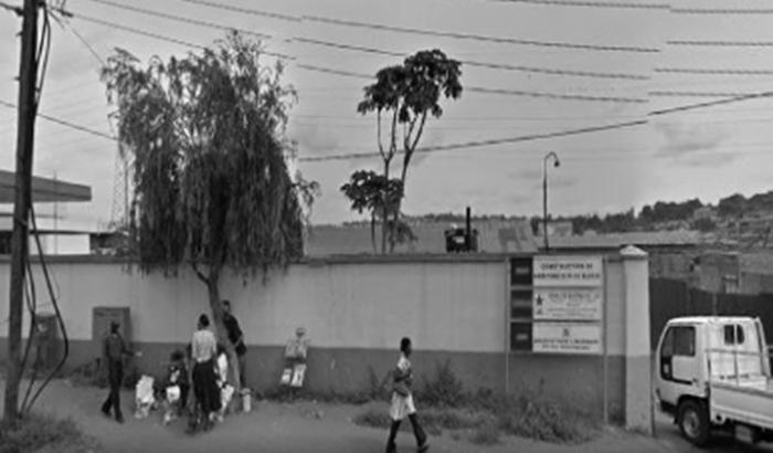 Transport Licensing Board Uganda Offices