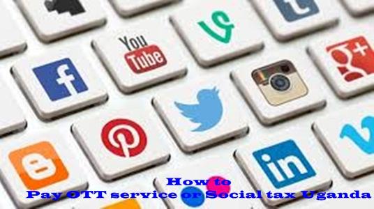 How To Pay Social TAX (OTT Service Tax) On Airtel Uganda