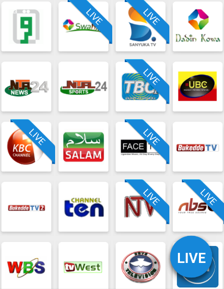 Updated FTA Satellite Channels/Frequencies