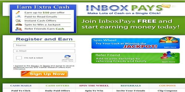 InboxPays.com Reviews