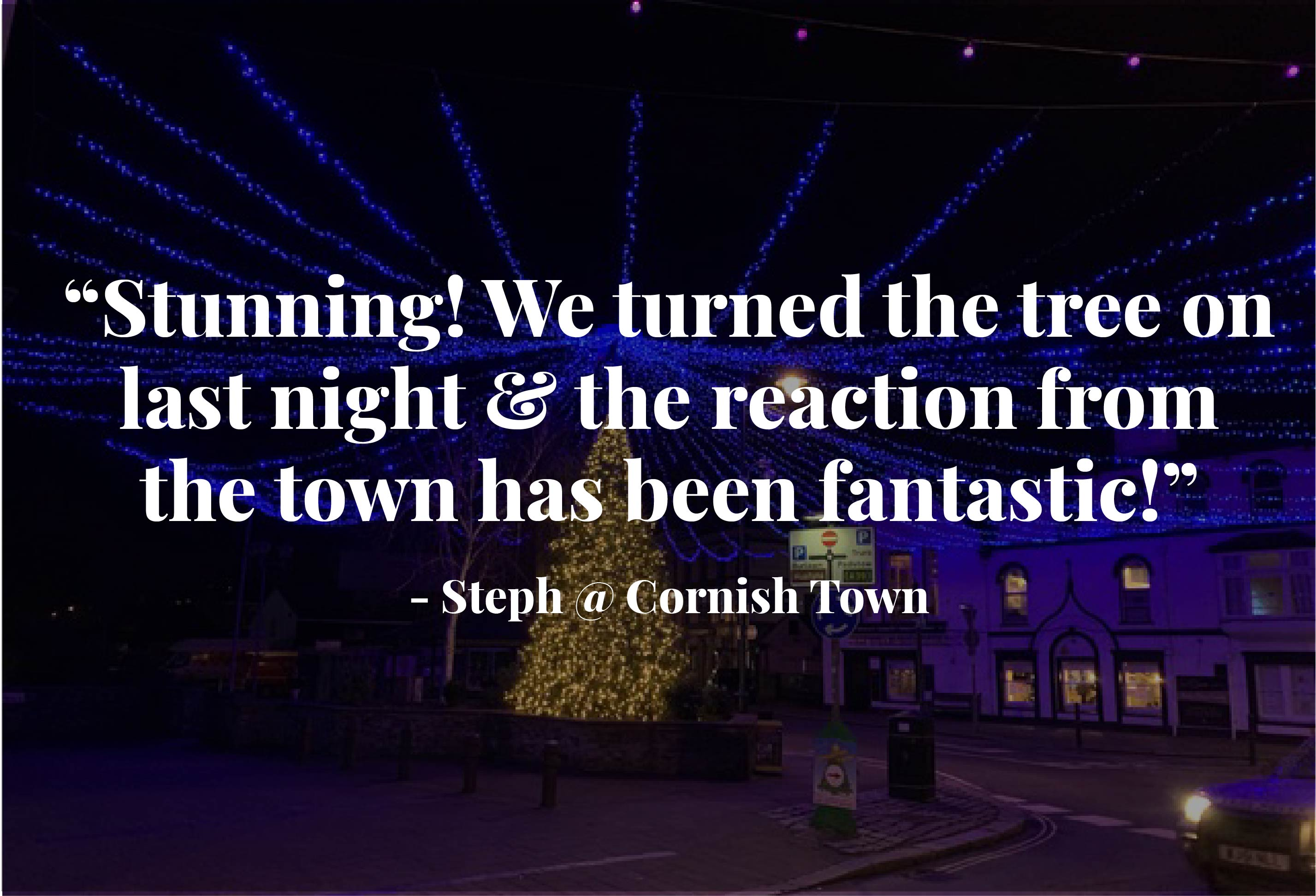 Steph Cornish Town