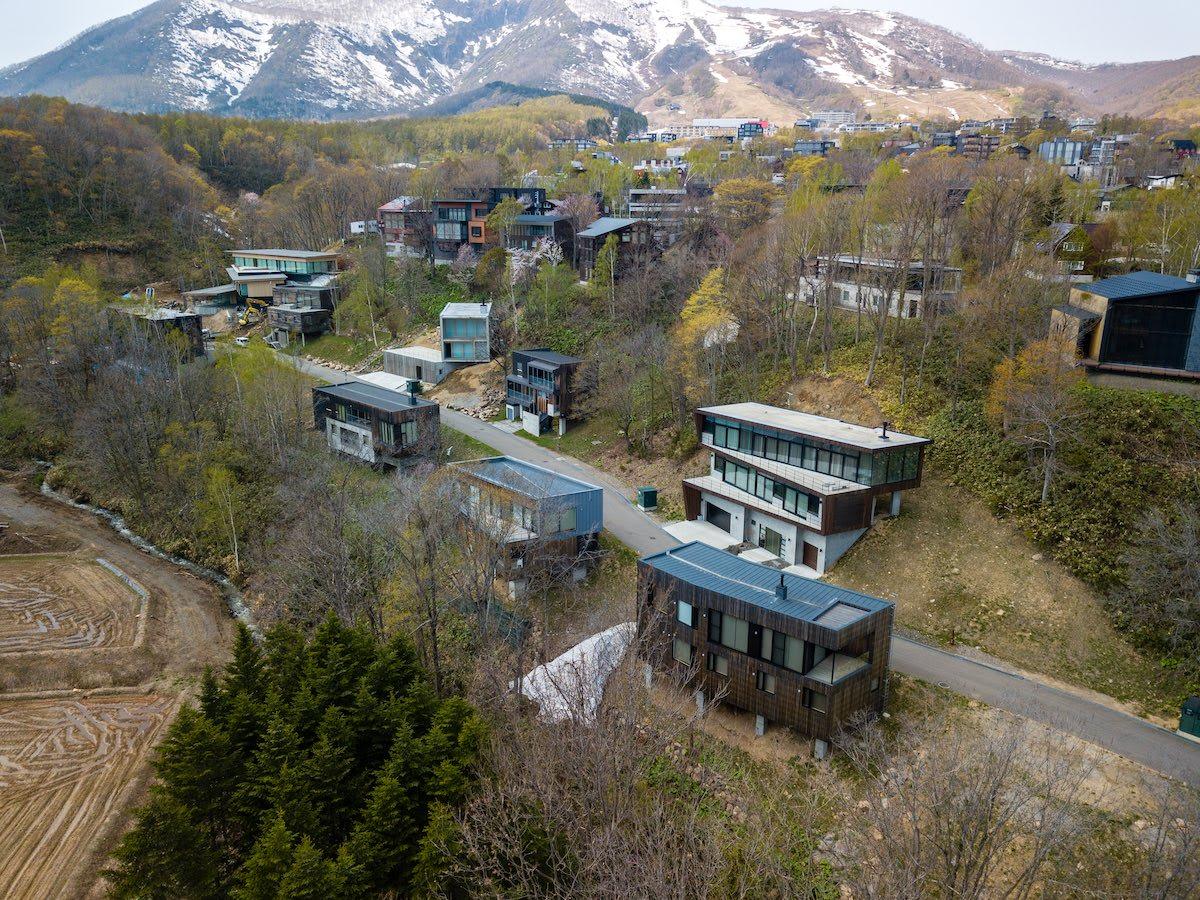Escarpment Estate featured image