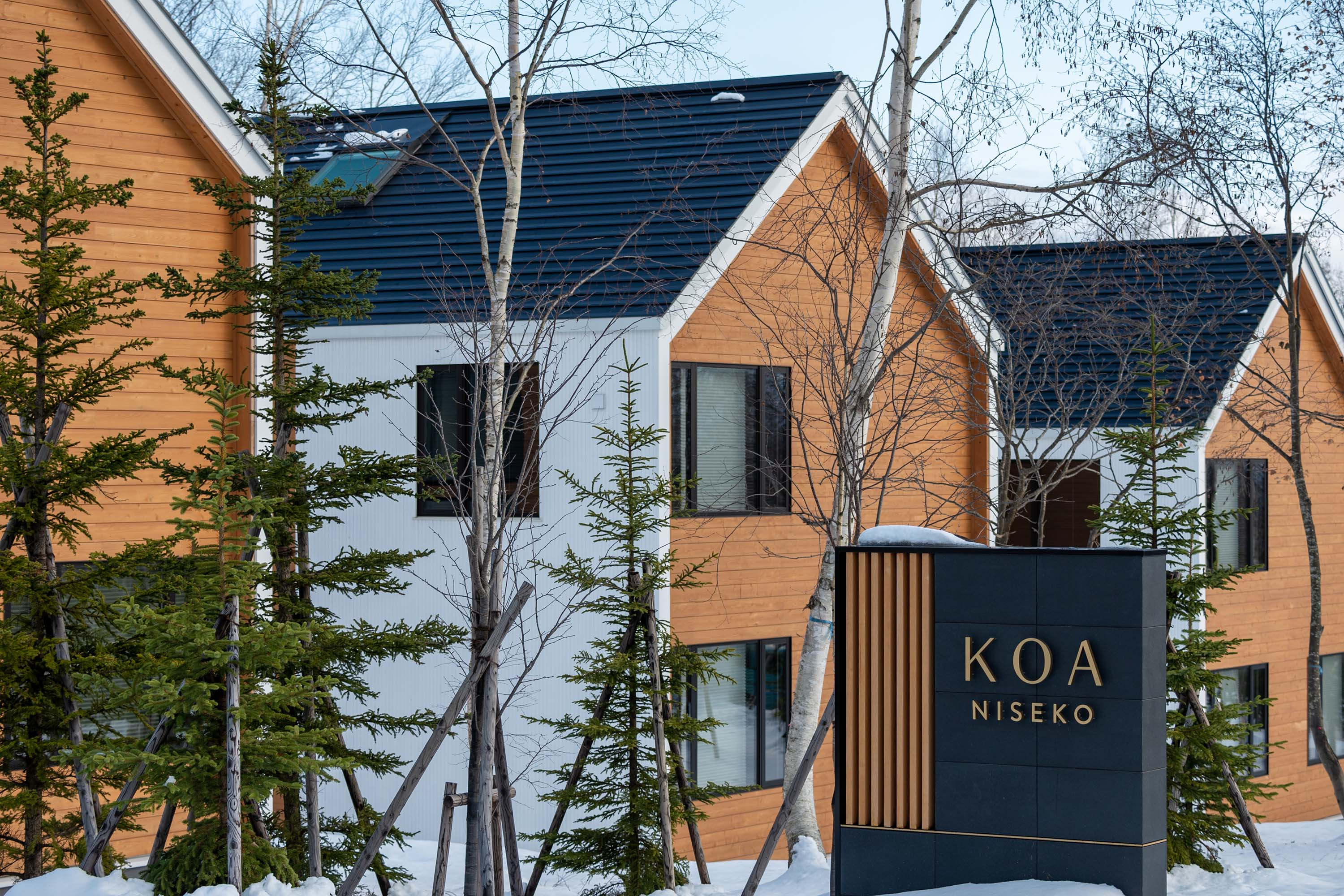Koa Townhouses & Villas featured image