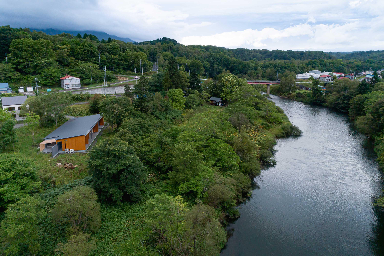 Niseko River Front featured image