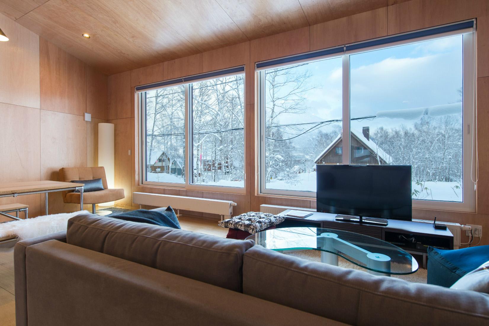 Heiwa Lodge featured image
