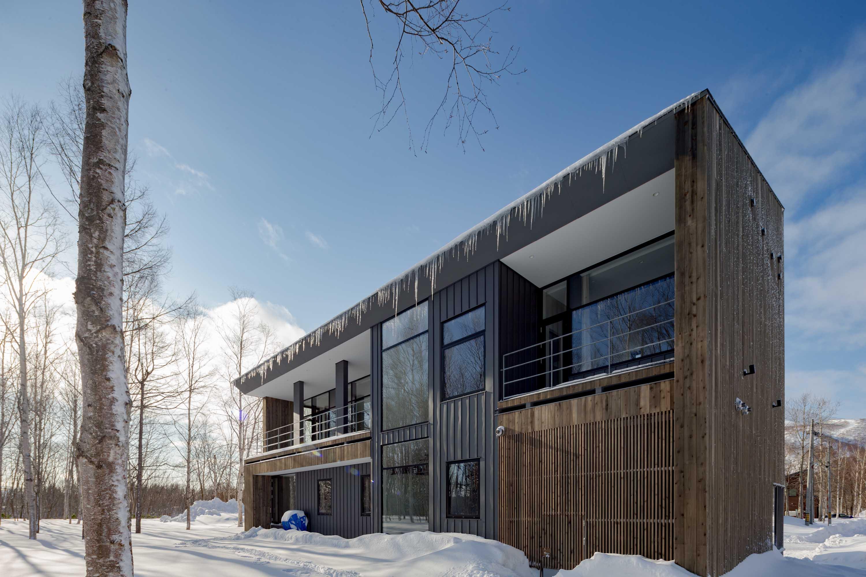 Yanagi House featured image
