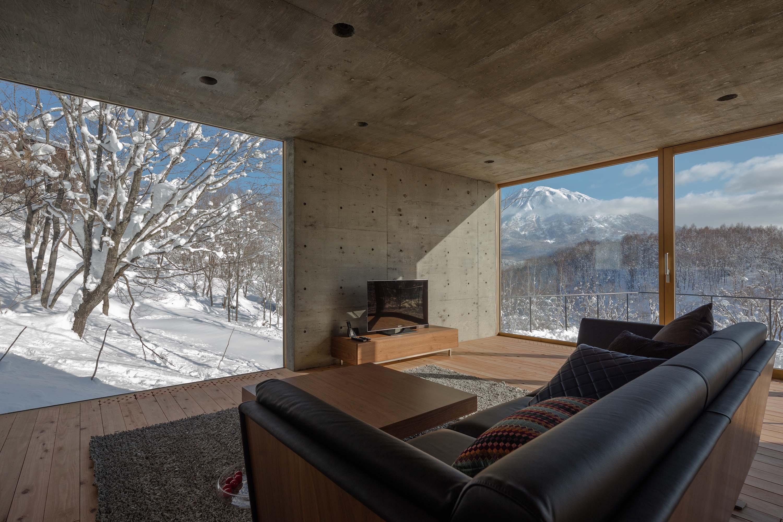 Ooruri Residence featured image
