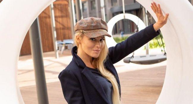 «Зарабатывала на жизнь эскортом»: Дана Борисова сделала признание в интервью росСМИ