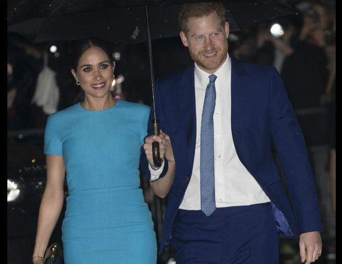 «Очень непросто»: подруга принца Гарри рассказала, как он адаптируется к жизни в Калифорнии