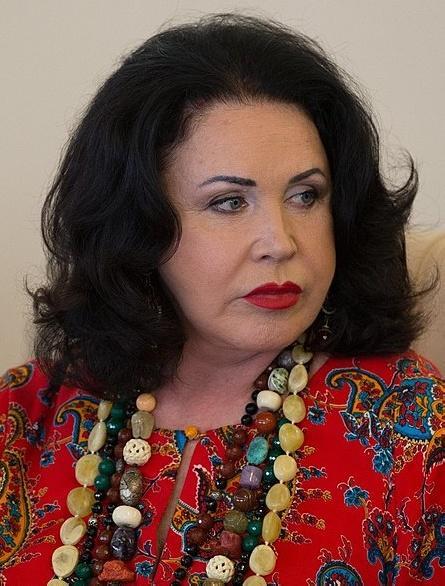Представитель Надежды Бабкиной сообщил о положительной динамике лечения певицы от двусторонней пневмонии