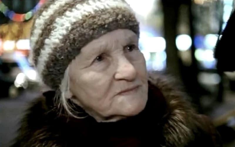 Актрису Лидию Доротенко выгнали ночевать в подъезд – СМИ