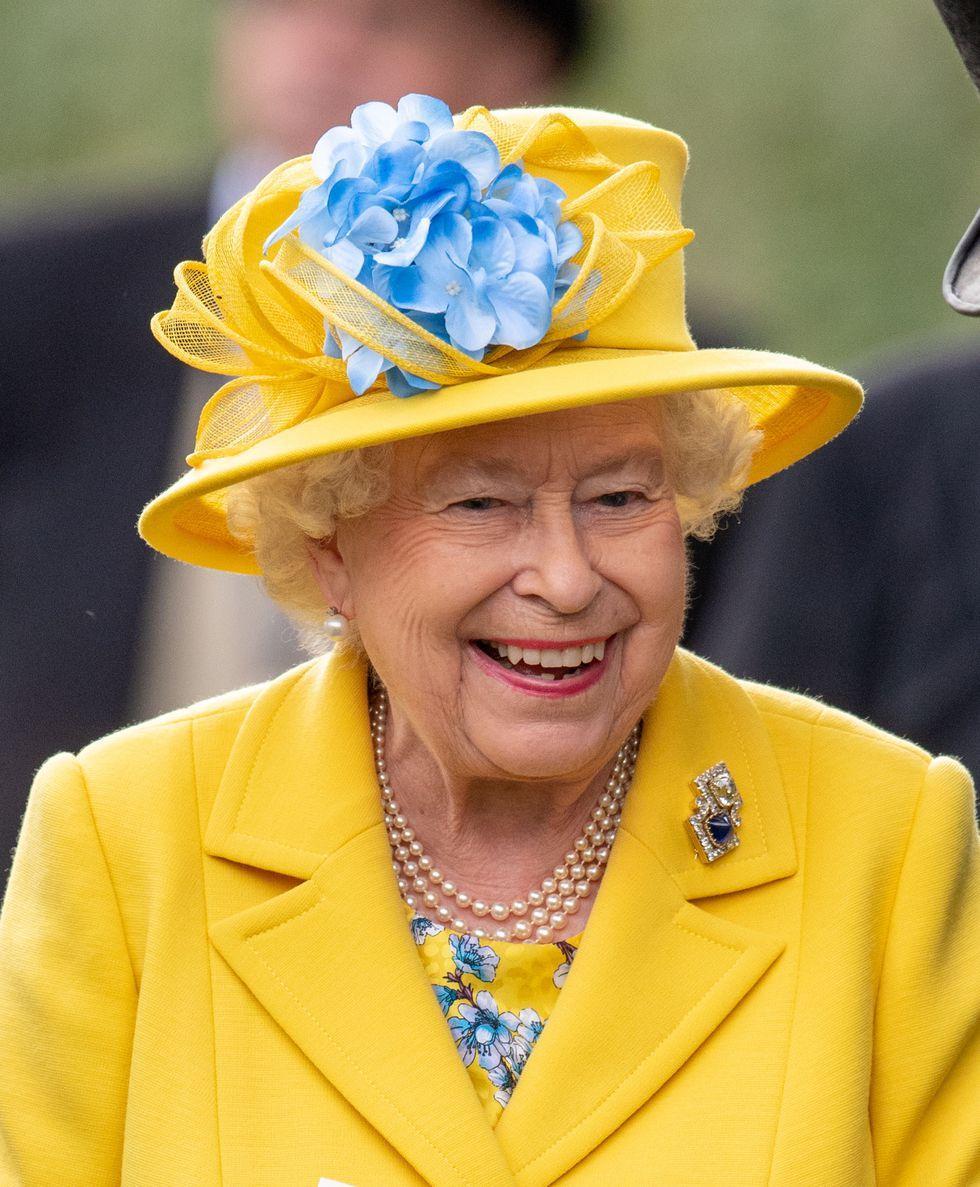 Королева Елизавета II написала повару записку, которая чуть не довела его до сердечного приступа