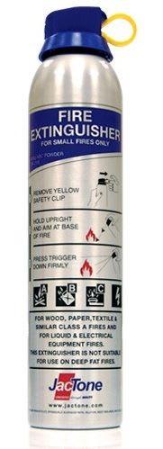 Premium 600g ABC Powder Unit (Silver)