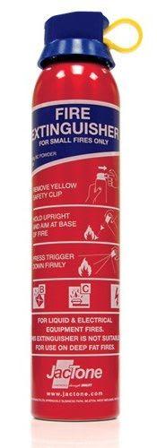 Premium 600g BC Powder Unit (Red)