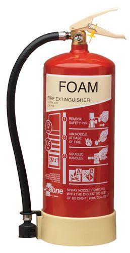 Standard 6L Foam Unit