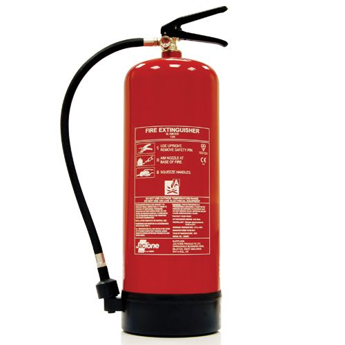 Standard 9L Water Unit