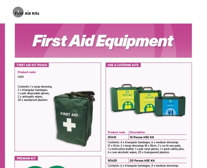 Catalogue_32-34_First Aid Equipment