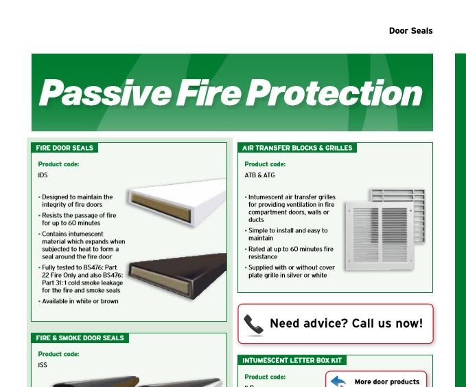 Catalogue_35-38_Passive Fire Protection