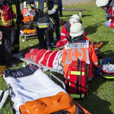 Evacuation Aid / Equipment Training