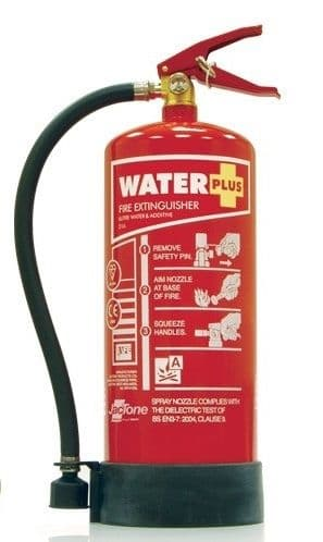 Premium 6L Water PLUS Unit