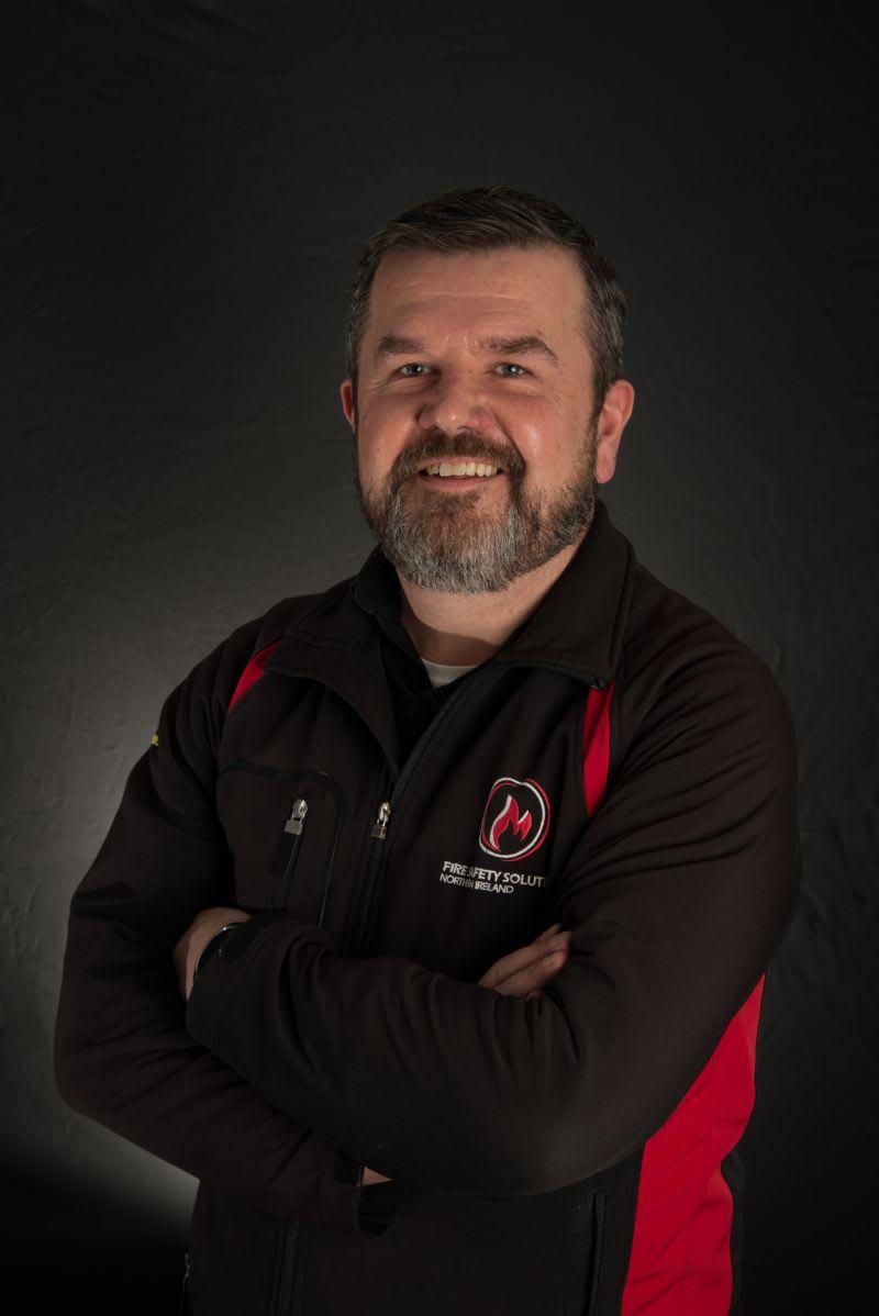 David Walters MIFPO