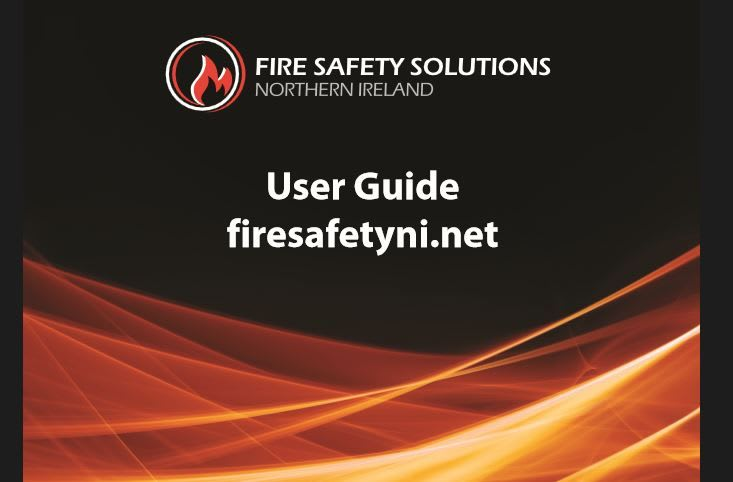 FIRE SAFETY.NET USER GUIDE