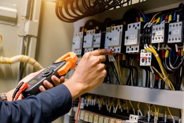 PAT & Electrical Testing