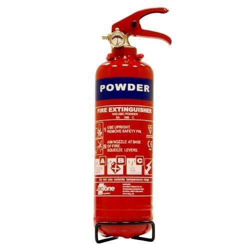 Standard 1KG Powder Unit
