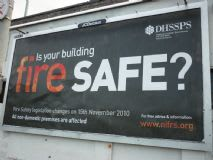 NEWS NIFRS Fire Safe