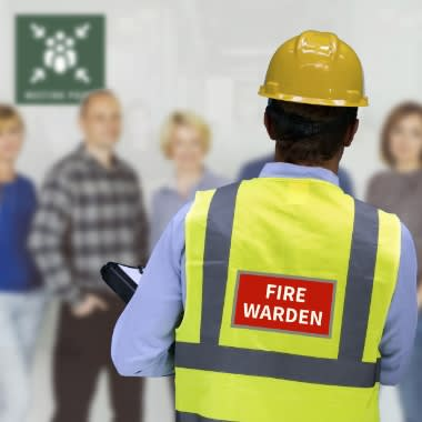 Fire Marshal / Warden Training Course