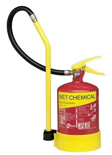 Premium 3L Wet Chemical Unit