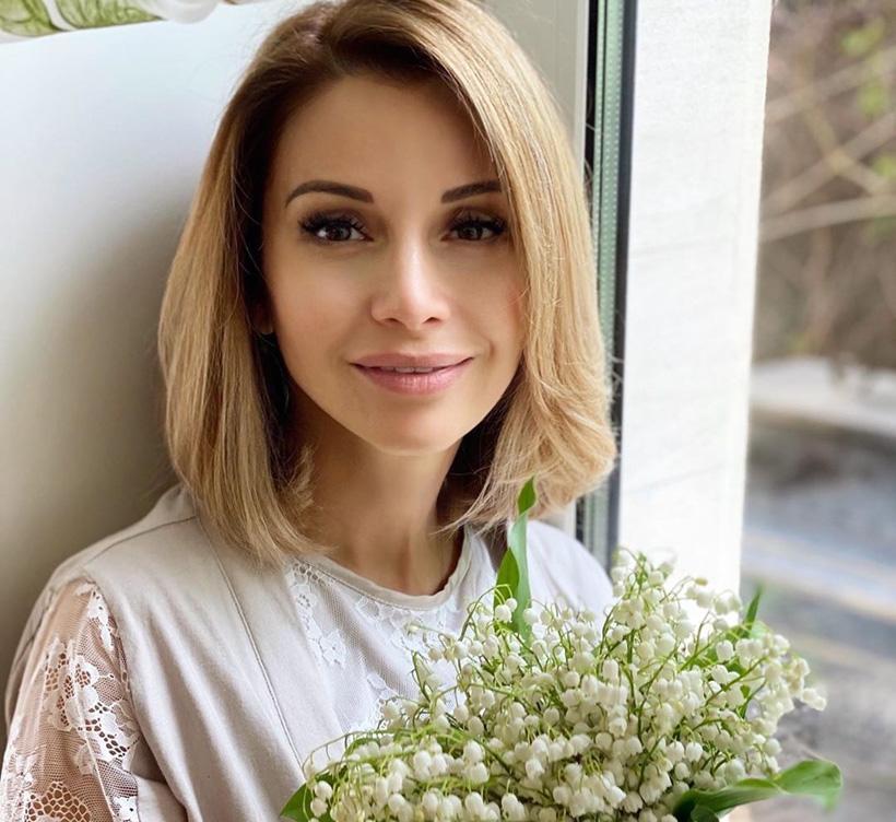 Ольга Орлова в прозрачном топе порассуждала о пошлости